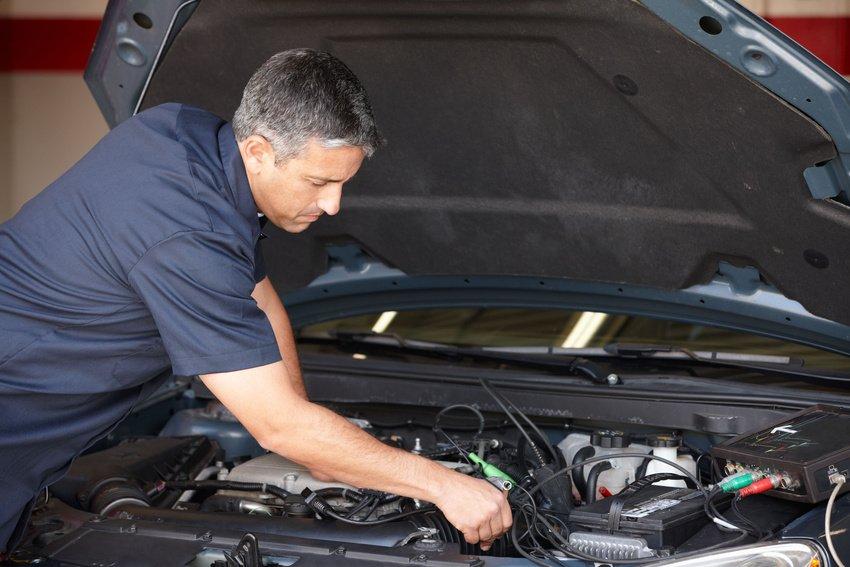 AutoTech Full Service Auto Repair